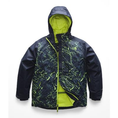 The North Face Brayden Insulated Jacket Boys'