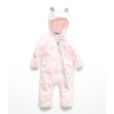 The North Face Infant Campshire One-Piece Bunting