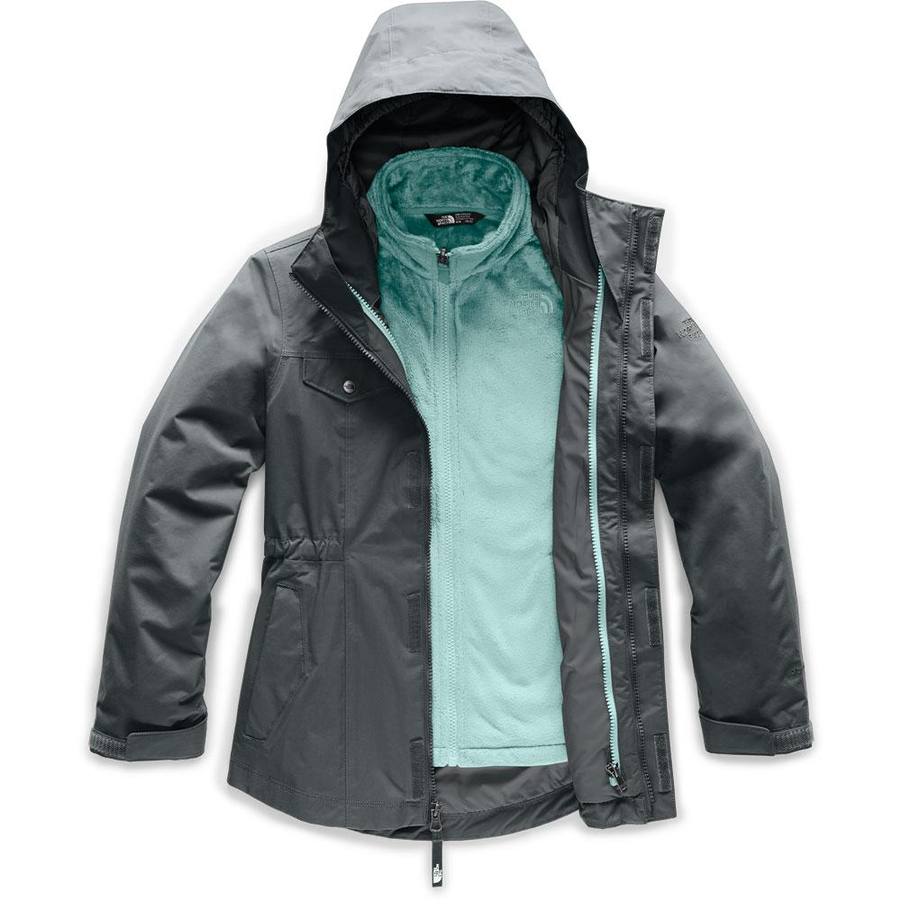The North Face Osolita 2.0 Triclimate Jacket Girls '