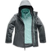The North Face Osolita 2.0 Triclimate Jacket Girls' ASPHALT GREY