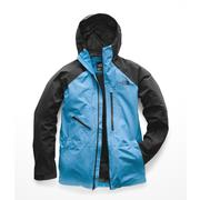 The North Face Powderflo Jacket Men's HYPER BLUE/TNF BLACK
