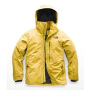The North Face Maching Jacket Men's LEOPARD YELLOW