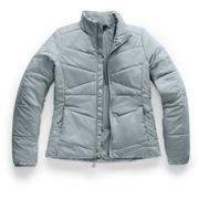 The North Face Bombay Jacket Women's MID GREY HEATHER