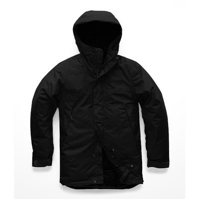 The North Face Shielder Parka Men's