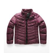 The North Face Aconcagua II Jacket Women's SHINY FIG