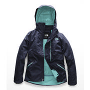 The North Face Gatekeeper Jacket Women's Urban Navy