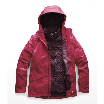 The North Face ThermoBall Snow Triclimate Jacket Women's