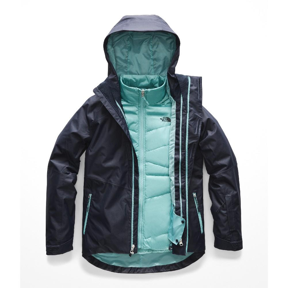 f0f978d48 The North Face Clementine Triclimate Jacket Women's