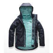 The North Face Clementine Triclimate Jacket Women's Urban Navy