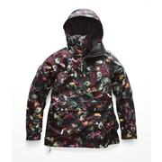 The North Face Tanager Jacket Women's TNF BLACK TOUCAN PRINT