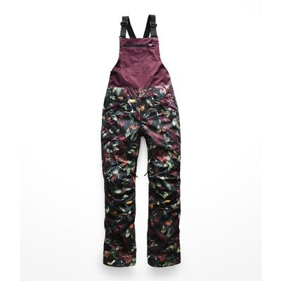 The North Face Shredromper Bib Pant Women's