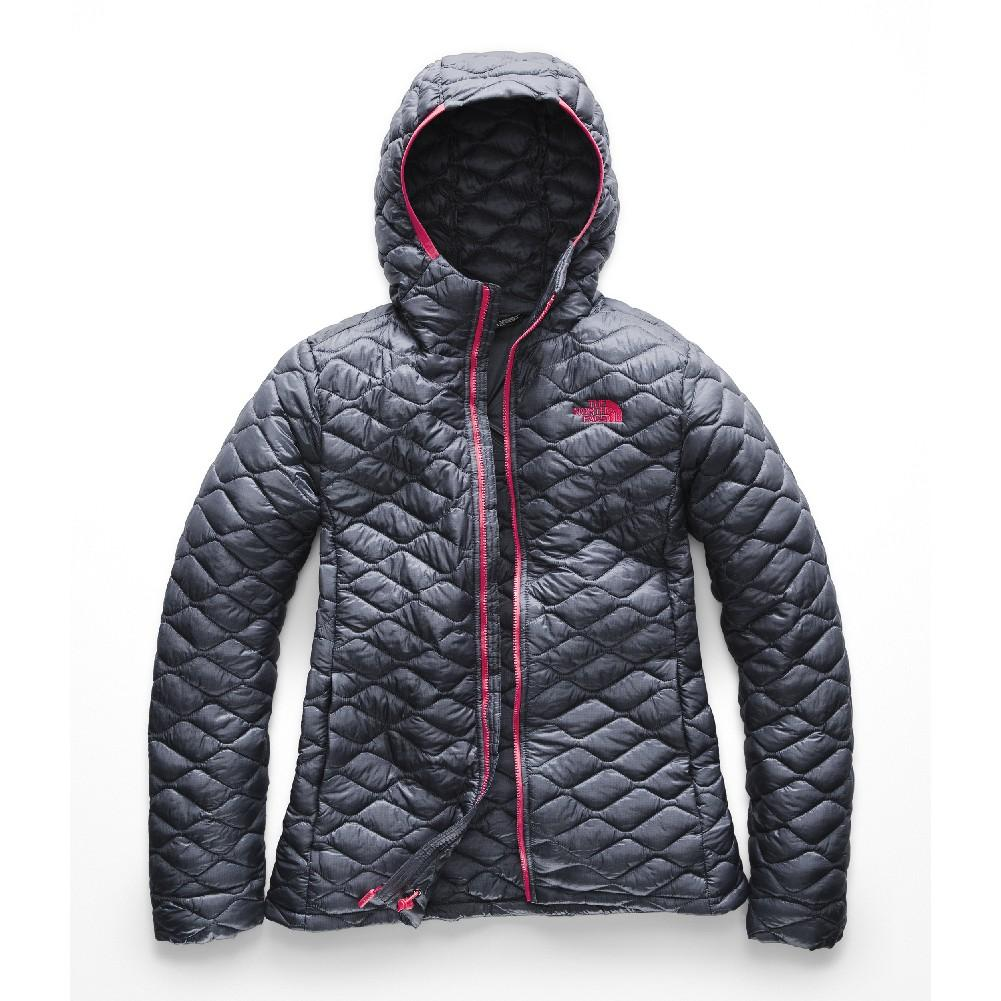 North Face Womens Thermoball Hoodie Jacket