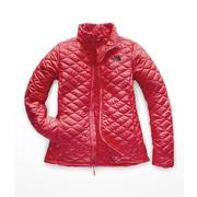 The North Face ThermoBall Jacket Women's ATOMIC PINK