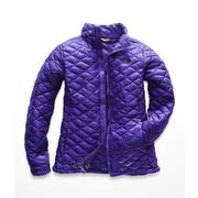 The North Face ThermoBall Jacket Women's Deep Blue