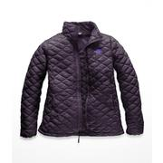 The North Face ThermoBall Jacket Women's GALAXY PURPLE MATTE