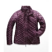 The North Face ThermoBall Jacket Women's KNIGHT PURPLE