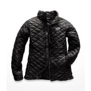 The North Face ThermoBall Jacket Women's TNF BLACK