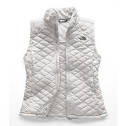 The North Face ThermoBall Vest Women's TIN GREY