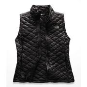 The North Face ThermoBall Vest Women's TNF BLACK