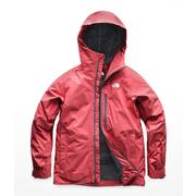 The North Face Sickline Jacket Women's TEABERRY PINK