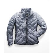 The North Face Lucia Hybrid Down Jacket Women's GRISAILLE GREY
