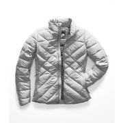 The North Face Lucia Hybrid Down Jacket Women's TIN GREY