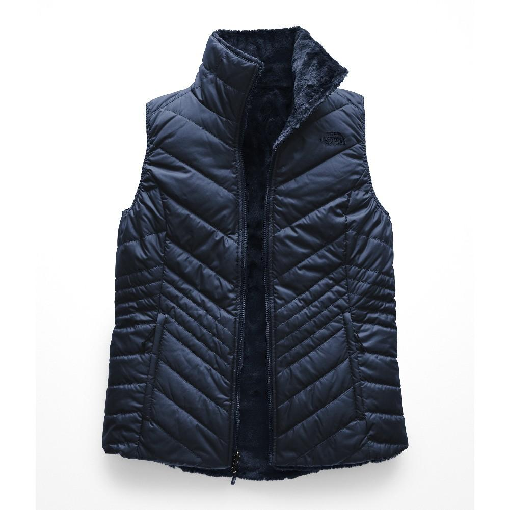 ceb0f728b The North Face Mossbud Insulated Reversible Vest Women's