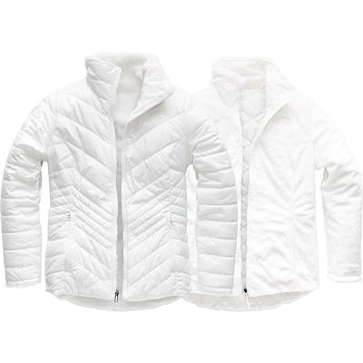 The North Face Mossbud Insulated Reversible Jacket Women's