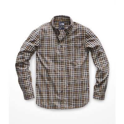 The North Face Long Sleeve Hayden Pass 2.0 Shirt Men's