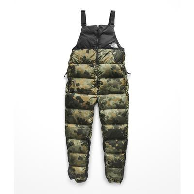 The North Face Nuptse Bib Pant Men's