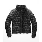 The North Face Holladown Crop Down Jacket Women's TNF BLACK