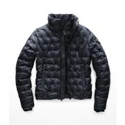 The North Face Holladown Crop Down Jacket Women's Urban Navy