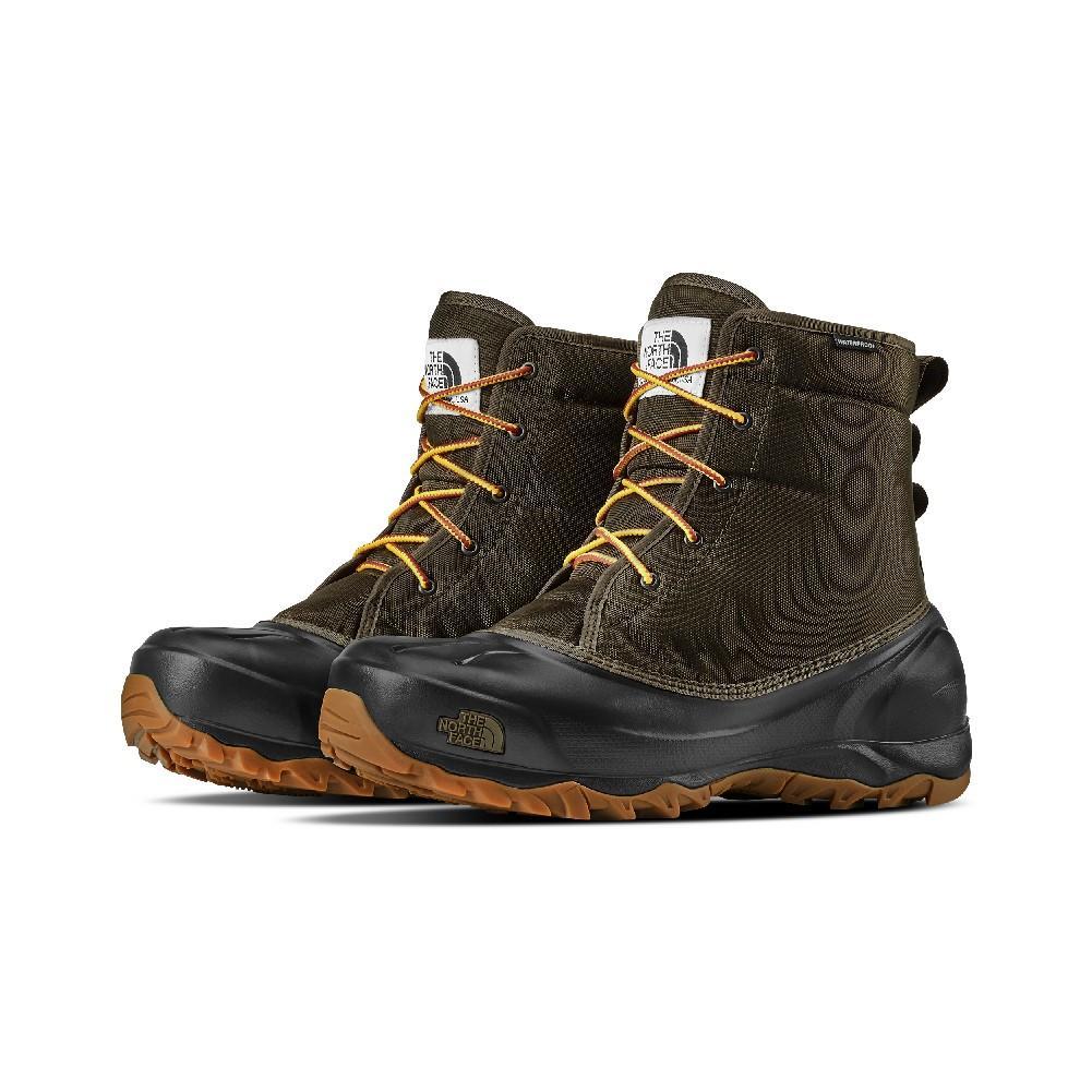 26207a0e4 The North Face Tsumoru Boots Men's