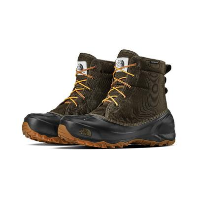 The North Face Tsumoru Boots Men's