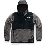 The North Face Denali Anorak Men's CHARCOAL GREY HEATHER