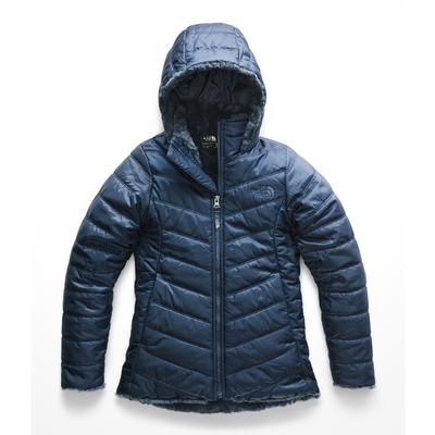 The North Face Mossbud Swirl Parka Girls'