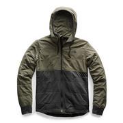 The North Face Mountain 2.0 Sweatshirt Men's ASPHALT GREY/NEW TAUPE GREEN