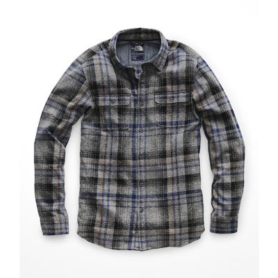 The North Face Long Sleeve Arroyo Flannel Men's