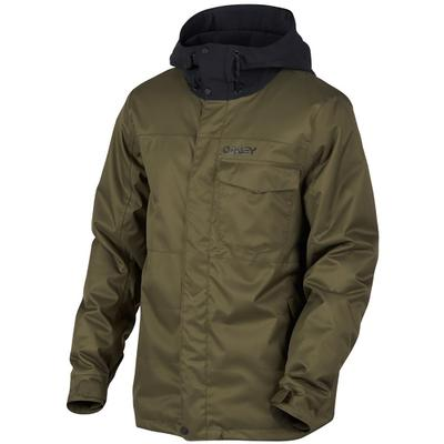 Oakley Division 10K BioZone Insulated Jacket Men's