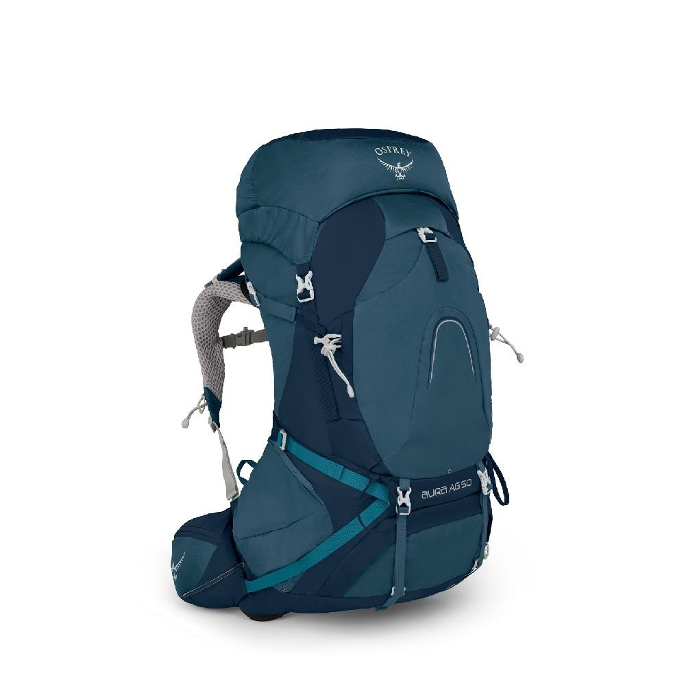 Osprey Aura Ag 50 Backpacking Backpack Women's