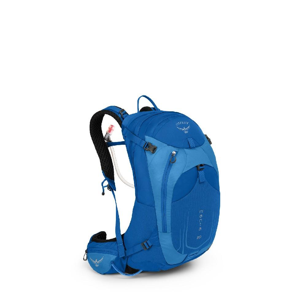 Osprey Manta Ag 20 Hydration Day Hiking Backpack
