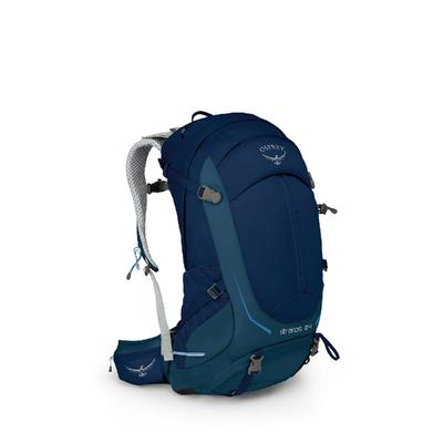 Osprey Stratos 34 Day Hiking Backpack