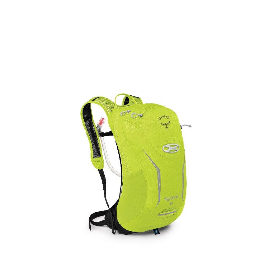 Osprey Syncro 10 Hydration Cycling | Day Hiking Backpack