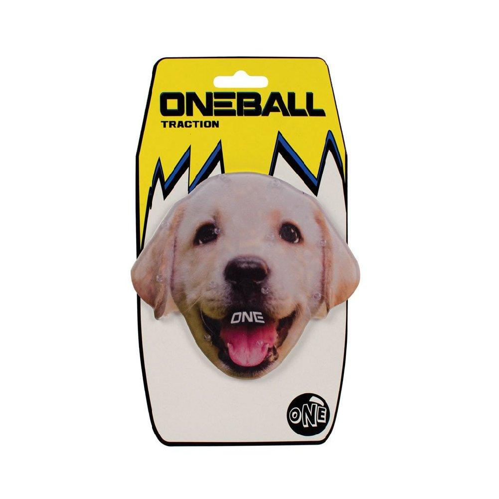 Oneballjay Traction Pad Lab