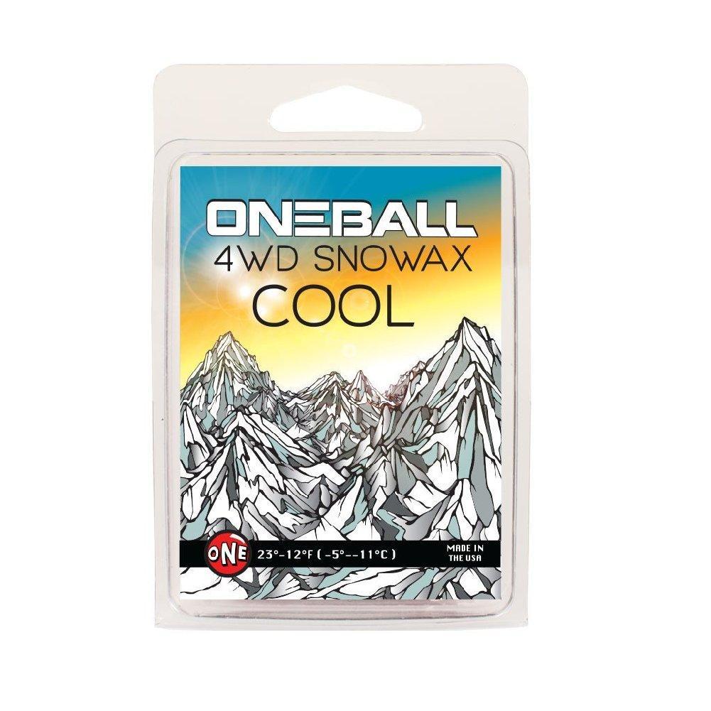 Oneballjay 4wd Cool Wax