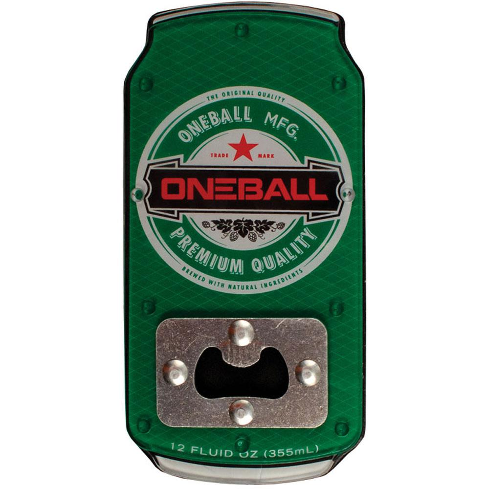 One Ball Jay Traction Pad Heine Bottle Opener