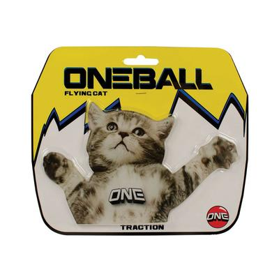 OneBallJay Traction Pad Flying Cat