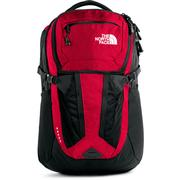 The North Face Recon Backpack TNF RED RIPSTOP/TNF BLACK