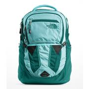 The North Face Recon Backpack Women's KOKOMO GREEN/EVERGLADE