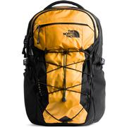 The North Face Borealis Backpack TNF YELLOW RIPSTOP/TNF BLACK